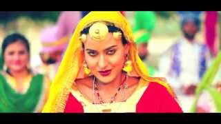 Tigerstyle - Dhi Punjab Di feat. Jaspinder Narula *****OFFICIAL MUSIC VIDEO*****