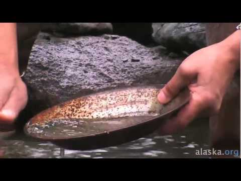 Alaska Travel Adventures: Historic Gold Mining & Panning Adv