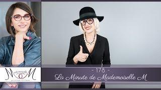8 attitudes pour booster son moral ! La Minute de Mademoiselle M178