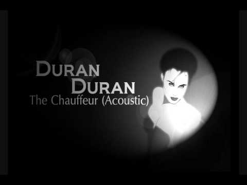 Duran Duran – The Chauffeur Lyrics - video dailymotion