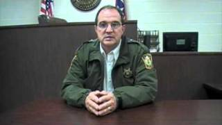 Search for Karen Johnson Swift and Interview with Sheriff Jeff Box Thumbnail