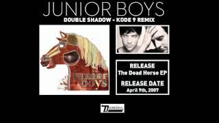 Play Double Shadow (Kode 9 remix)