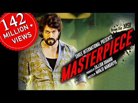 MASTERPIECE Full  Movie in HD Hindi dubbed...
