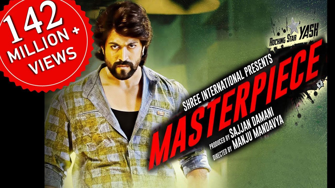 Download MASTERPIECE Full Movie in HD Hindi dubbed with English Subtitle