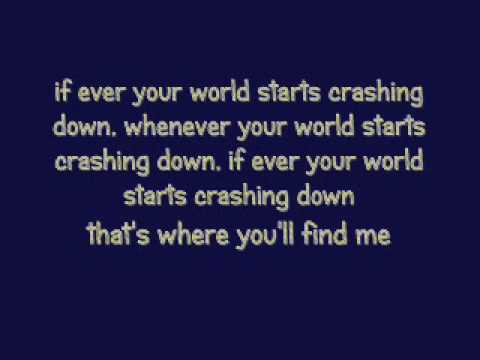 All Fall Down - One republic (lyrics)
