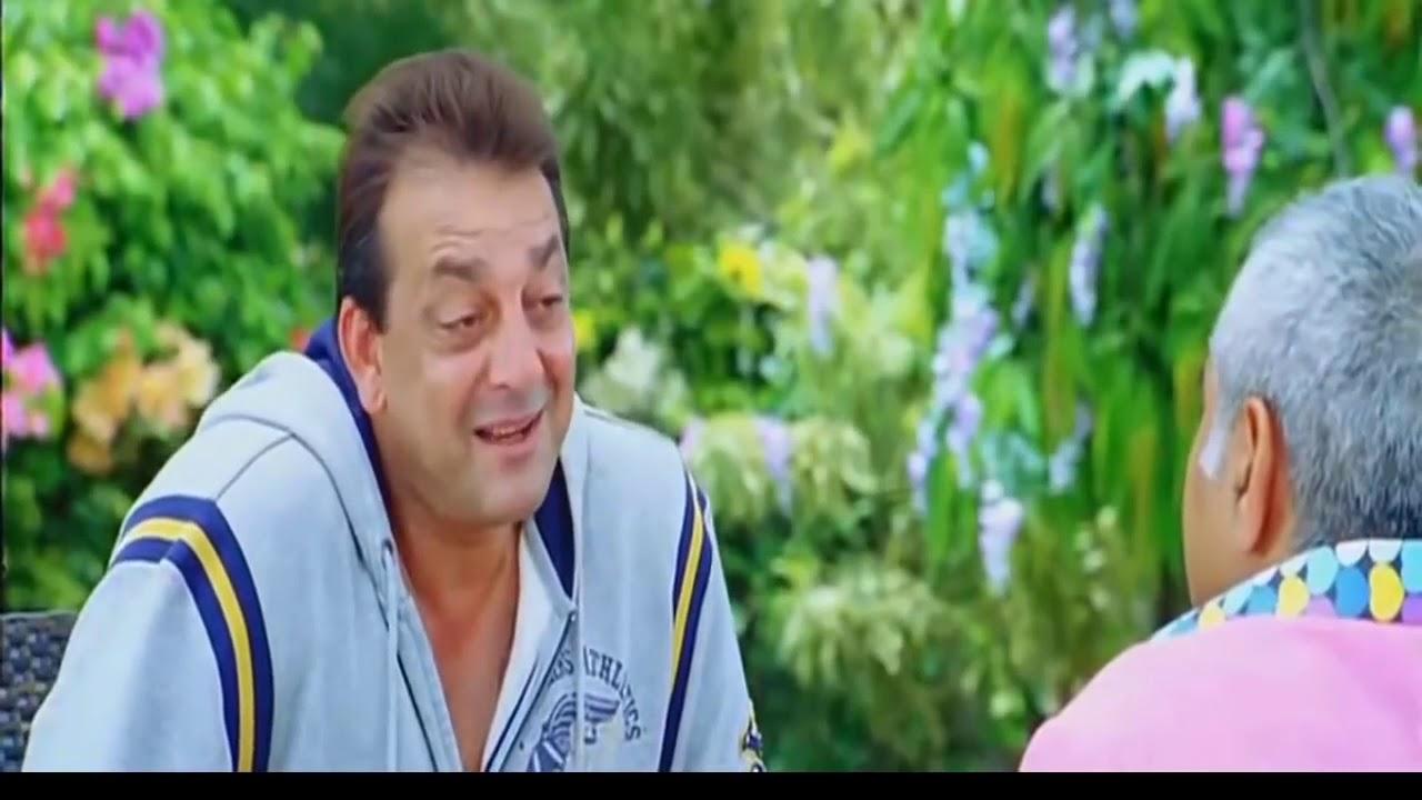 Sanjay Mishra, Sanjay Dutt & Ajay devgan Best Comedy Ever ...
