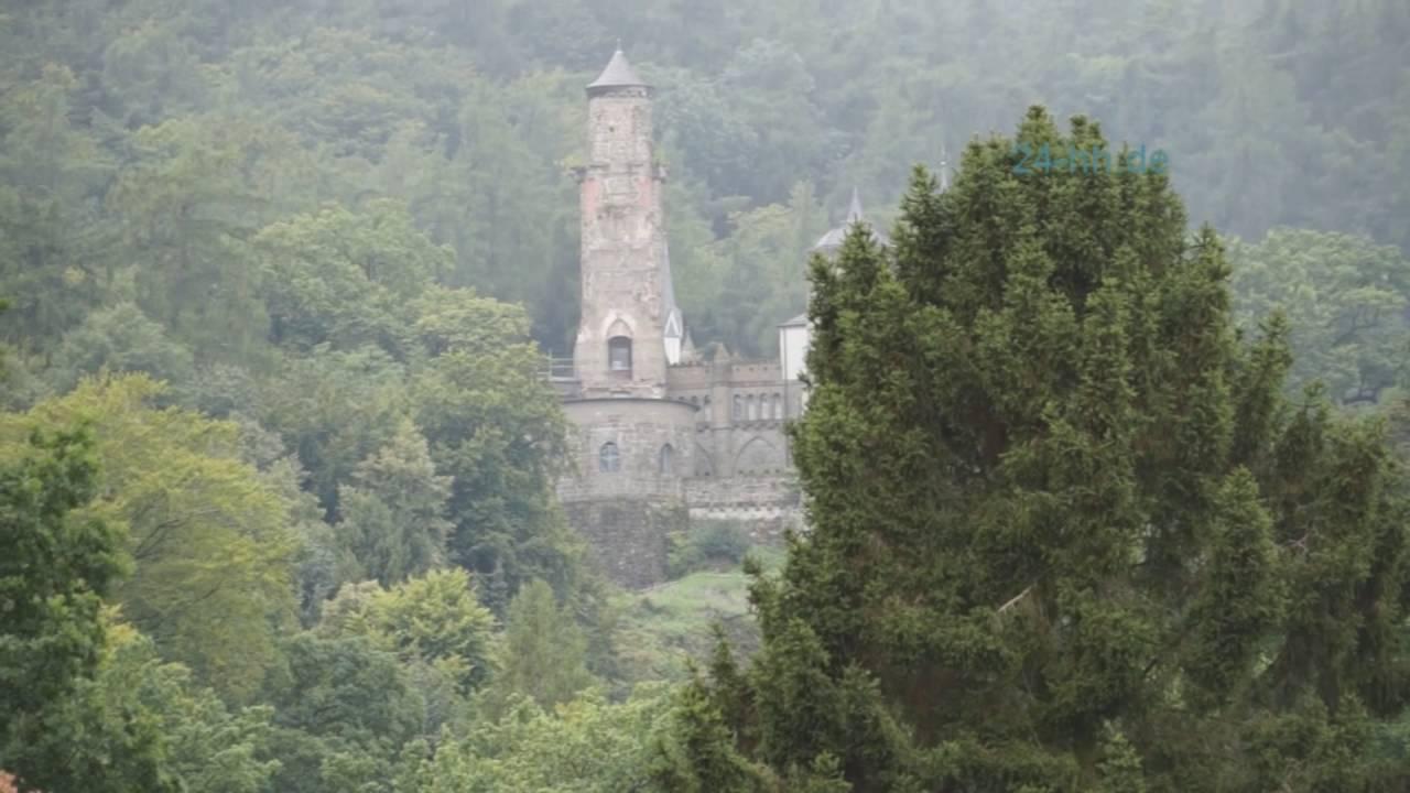 Herkules Terrassen Park in Deutschland   YouTube