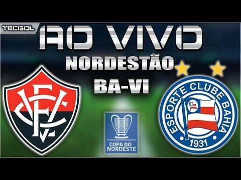 Vitória 1x0 Bahia