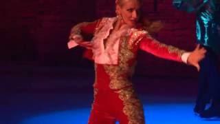 A Musical Spectacular on Ice Carmen