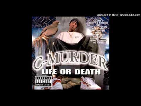 C-Murder - Soldiers (Master P, Silkk, Fiend, Mia X, Big Ed, Kane & Abel & Mystikal) HQ