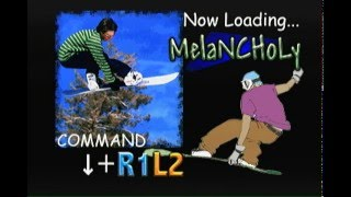 Cool Boarders 2 Snowboarding Sony PlayStation 1 PS1