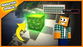 """Minecraft #429 - """"CAŁY SHULKERBOX LIŚCI!"""""""