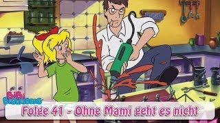Bibi Blocksberg - Ohne Mami geht es nicht | Hörspiel (Hörprobe)