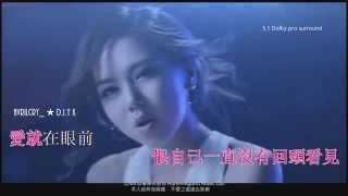 [Spot] HD KTV : G.E.M.鄧紫棋- 盲點 BLINDSPOT