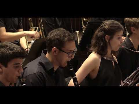 The Young Israel Philharmonic Orchestra Shostakovich Symphony No 5 Conductor: Krzysztof Chorzelski