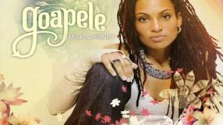 NEW MUSIC - GOAPELE