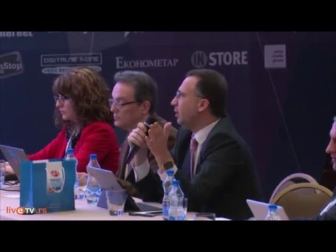 Regional Internet Forum - RIF 2016, BLOCK 1/Panel 2