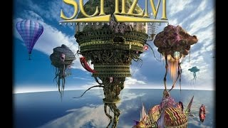 Strange Planet - Schizm Part 1
