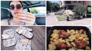 Мои УЖАСНЫИ маникюр СУПЕР Новинки Faberlic Vlog