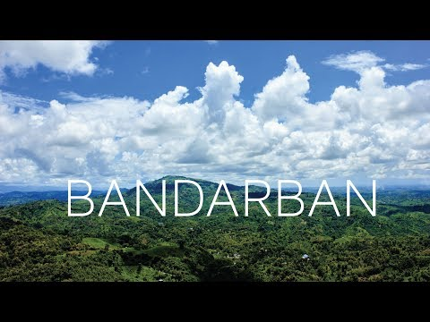 Lost in the Wild - A Travel Film (Bandarban, Bangladesh)