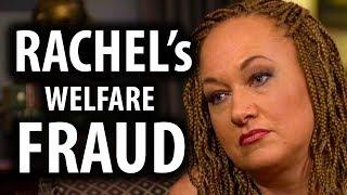 Rachel Dolezal Charged With Felony Welfare Fraud