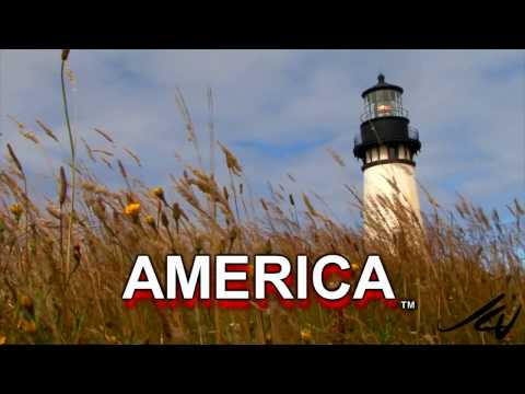 AMERICA  -  Discovered