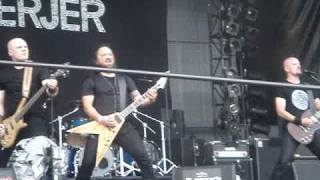 Einherjer - Dragons of The North - Wacken 2009