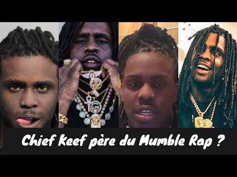Chief Keef déclare être le père du Mumble Rap