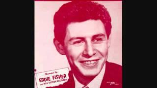 Eddie Fisher - Take My Love (1955)
