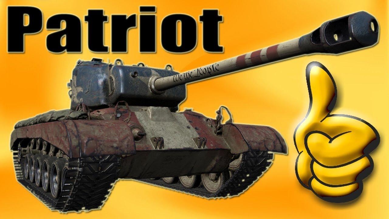 Pokaż co potrafisz !!! #1027 – Najlepsza premka – Patriot