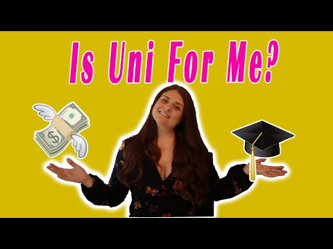 Wanting to start university but not sure you have what it takes?