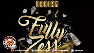Dabian - Fully Zess - August 2020