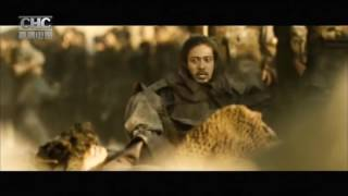 Action Chinese Movies 2016 /The Warrior And The Wolf Full English Subtitles