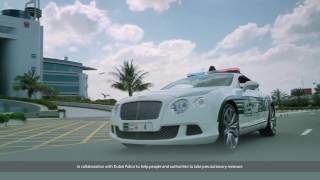 Dubai Municipality Najam Suhail Application