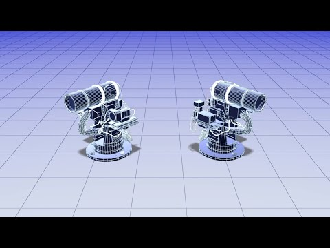 US Navy awards laser weapon systems contract