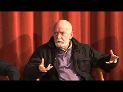 Athol Fugard: 'The Play-Writing Process'