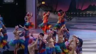 Carmen Miranda & Emma Bunton - Cricktes Sing for Ana Maria