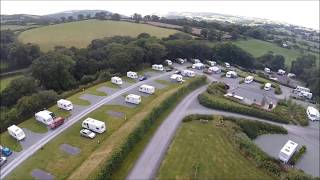Plas farm caravan and camping site