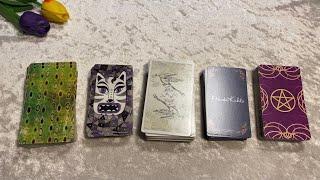 🔮 Pick a Deck 🔮 (ละเอียด) ความสัมพันธ์ของคุณเดือนตุลาคม-พฤศจิกายน 64 ✨ Tarot with Sagi ✨