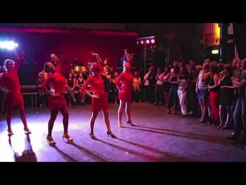 MiSalsa Latin Theater juni 2016