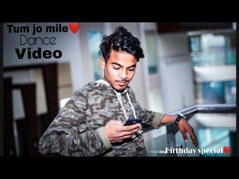 Tum Jo Mile - Bharatt-Saurabh -...