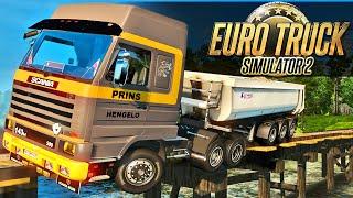 Diesel Mais Caro do Brasil - Euro Truck Simulator 2