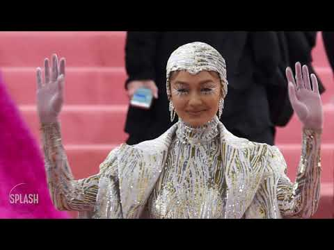 The most dramatic looks from the 2019 Met Gala| Daily Celebrity News | Splash TV