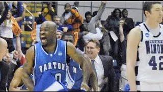 Real Life Sports Miracles #2 || (NBA/NCAA Basketball)