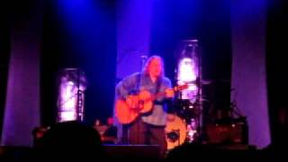WARREN HAYNES - TWO OF A KIND/WORKIN ON A FULL HOUSE @ THE GILLIOZ