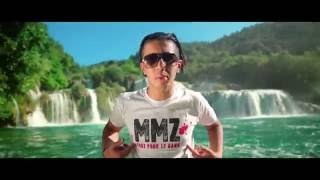 MMZ - Pandora (Clip Officiel)