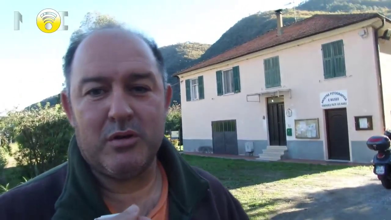 Pogli di Ortovero: 10 migranti accolti. Il Sindaco furioso minaccia le dimissioni: video #3