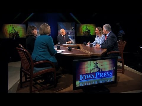 Congressional Voting and Political Positioning | Iowa Press | October 18, 2013
