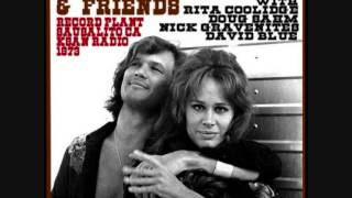Kris Kristofferson & friends - A Woman Left Lonely ( Rita C. on vocals) disc 2 track 1