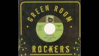 Fight For Your Love- Green Room Rockers